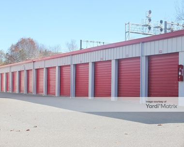 Storage Units for Rent available at 167-3 Elm Street, Old Saybrook, CT 06475 Photo Gallery 1
