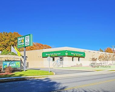 Storage Units for Rent available at 237 Saw Mill Road, West Haven, CT 06516 Photo Gallery 1