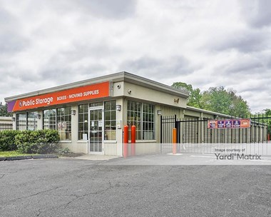 Storage Units for Rent available at 100 Taylor Street, Manchester, CT 06042 Photo Gallery 1