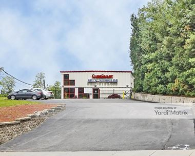 Storage Units for Rent available at 255 Center Street, Manchester, CT 06040 Photo Gallery 1