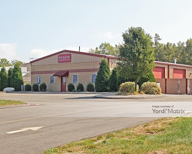Storage Units for Rent available at 350 Alumni Road, Newington, CT 06111 Photo Gallery 1
