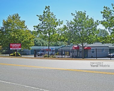Storage Units for Rent available at 1065 Voluntown Road, Griswold, CT 06351 Photo Gallery 1