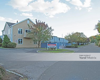Storage Units for Rent available at 162 Bouton Street, Norwalk, CT 06854 Photo Gallery 1