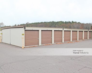 Storage Units for Rent available at 48 Field Road, Somers, CT 06071 Photo Gallery 1