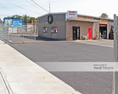 Storage Units for Rent available at 197 Ward Street, Wallingford, CT 06492 Photo Gallery 1