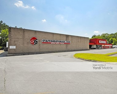 Storage Units for Rent available at 40 West Stafford Road, Stafford Springs, CT 06076 Photo Gallery 1