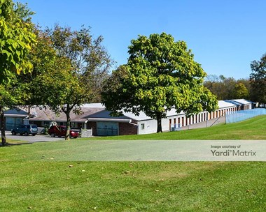 Storage Units for Rent available at 1171 Richmond Road, Bangor, PA 18013 Photo Gallery 1