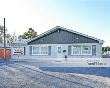 Storage Units for Rent available at 6563 PA Route 873, Slatington, PA 18080 Photo Gallery 1