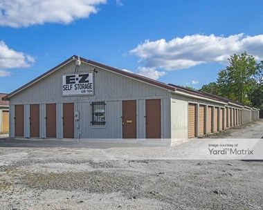 Storage Units for Rent available at 1335 Trumbull Avenue, Girard, OH 44420 Photo Gallery 1