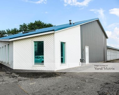 Storage Units for Rent available at 4325 Page Avenue, Michigan Center, MI 49254 Photo Gallery 1