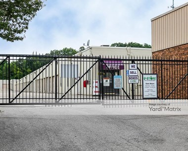 Storage Units for Rent available at 8 Minges Creek Place, Battle Creek, MI 49015 Photo Gallery 1