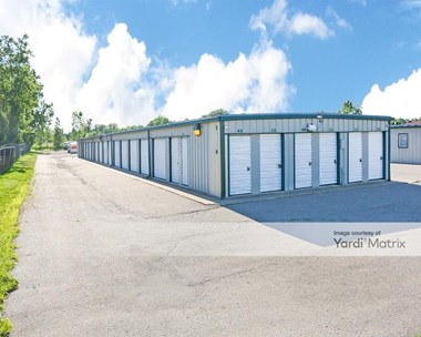 Storage Units for Rent available at 1110 South Elms Road, Flint, MI 48532 Photo Gallery 1