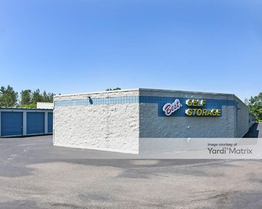 Storage Units for Rent available at 902 Victory Drive, Howell, MI 48843 Photo Gallery 1