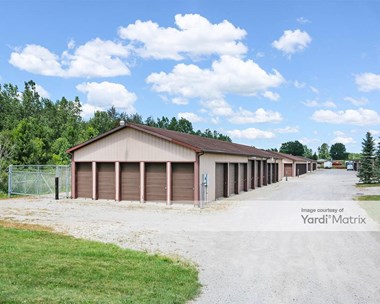 Storage Units for Rent available at 2564 West Britton Road, Perry, MI 48872 Photo Gallery 1