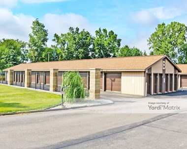 Storage Units for Rent available at 18000 Brown Drive, Chelsea, MI 48118 Photo Gallery 1