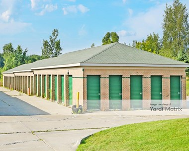 Storage Units for Rent available at 4799 Dryden Road, Dryden, MI 48428 Photo Gallery 1
