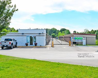 Storage Units for Rent available at 4140 Morrish Road, Swartz Creek, MI 48473 Photo Gallery 1