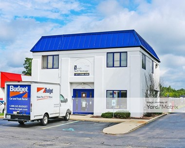Storage Units for Rent available at 3870 Jackson Road, Ann Arbor, MI 48103 Photo Gallery 1