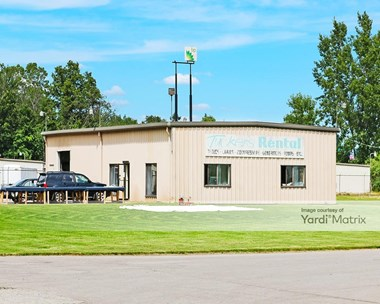 Storage Units for Rent available at 4344 West Mount Morris Road, Mount Morris, MI 48458 Photo Gallery 1
