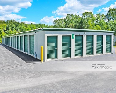 Storage Units for Rent available at 11373 Old US 27 South, Dewitt, MI 48820 Photo Gallery 1