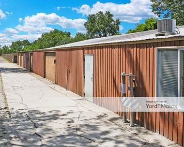 Storage Units for Rent available at 16614 Chandler Road, East Lansing, MI 48823 Photo Gallery 1