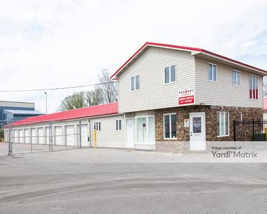 Storage Units for Rent available at 1290 West Dickman Road, Battle Creek, MI 49037 Photo Gallery 1