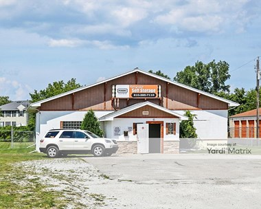 Storage Units for Rent available at 2856 Krafft Road, Fort Gratiot, MI 48059 Photo Gallery 1