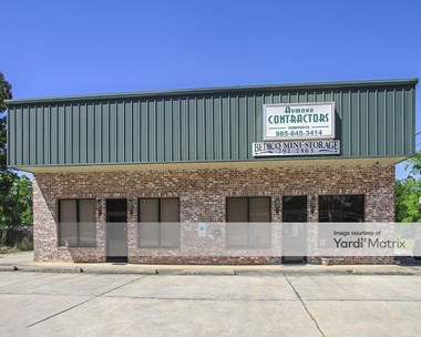 Storage Units for Rent available at 27455 Hwy 22, Ponchatoula, LA 70454 Photo Gallery 1