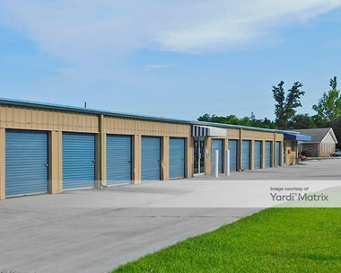 Storage Units for Rent available at 9541 Highway 23, Belle Chasse, LA 70037 Photo Gallery 1