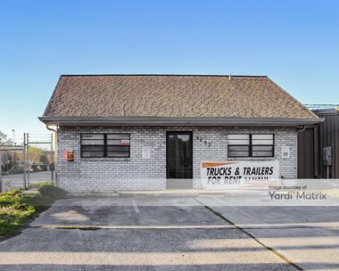 Storage Units for Rent available at 5757 Lewis Road, New Orleans, LA 70126 Photo Gallery 1
