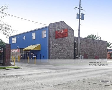 Storage Units for Rent available at 4700 Tchoupitoulas, New Orleans, LA 70115 Photo Gallery 1