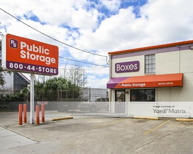 Storage Units for Rent available at 3440 South Carrollton Avenue, New Orleans, LA 70118 Photo Gallery 1