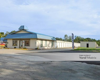 Storage Units for Rent available at 1709 Gause Blvd West, Slidell, LA 70460 Photo Gallery 1
