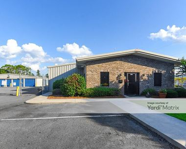 Storage Units for Rent available at 5540 McCall Road, Rincon, GA 31326 Photo Gallery 1