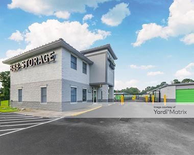 Storage Units for Rent available at 4777 US 80, Wilmington Island, GA 31410 Photo Gallery 1