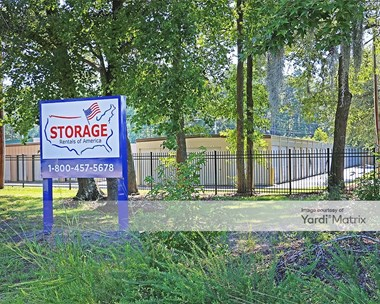 Storage Units for Rent available at 10 Self Storage Road, Beaufort, SC 29906 Photo Gallery 1