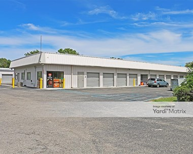 Storage Units for Rent available at 35 Marshland Road, Hilton Head Island, SC 29926 Photo Gallery 1