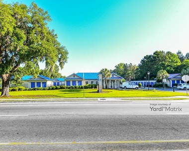 Storage Units for Rent available at 6012 Ogeechee Road, Savannah, GA 31419 Photo Gallery 1