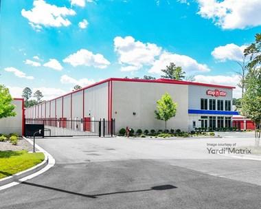 Storage Units for Rent available at 2180 Benton Blvd, Savannah, GA 31407 Photo Gallery 1