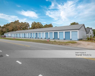 Storage Units for Rent available at 202 South Dow Road, Carolina Beach, NC 28428 Photo Gallery 1