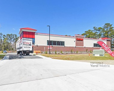 Storage Units for Rent available at 7755 Market Street, Wilmington, NC 28411 Photo Gallery 1