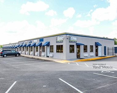 Storage Units for Rent available at 6751 Macon Road, Columbus, GA 31907 Photo Gallery 1