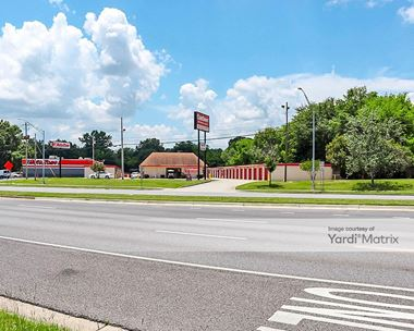 Storage Units for Rent available at 3560 Victory Drive, Columbus, GA 31903 Photo Gallery 1