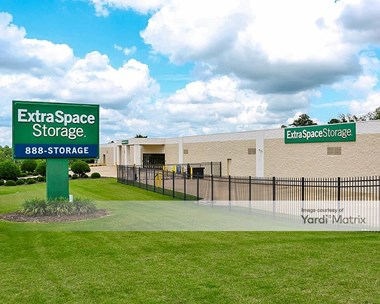 Storage Units for Rent available at 1242 North Dean Road, Auburn, AL 36830 Photo Gallery 1
