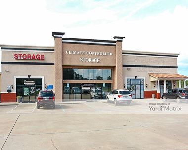 Storage Units for Rent available at 3844 Highway 80 West, Phenix City, AL 36870 Photo Gallery 1