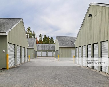 Storage Units for Rent available at 1448 Portland Road, Arundel, ME 04046 Photo Gallery 1