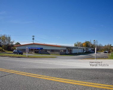 Storage Units for Rent available at 1891 Hotel Road, Auburn, ME 04210 Photo Gallery 1