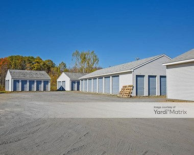 Storage Units for Rent available at 126 Drummond Avenue, Waterville, ME 04901 Photo Gallery 1
