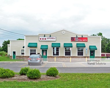 Storage Units for Rent available at 584 West Whitney Road, Fairport, NY 14450 Photo Gallery 1