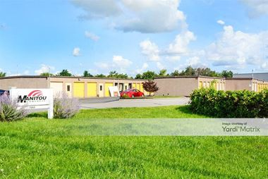 Storage Units for Rent available at 1270 Jefferson Road, Rochester, NY 14623 Photo Gallery 1